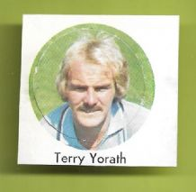 Coventry City Terry Yorath (VB)